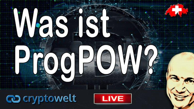 Was ist ProgPOW