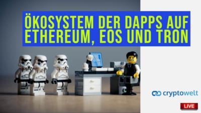 Öekosystem DAPPS