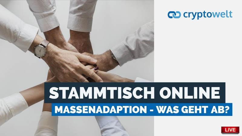 Massenadaption