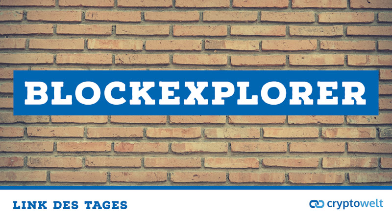 blockexplorer