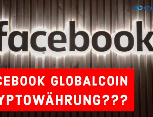 Ist GlobalCoin von Facebook eine Kryptowährung?