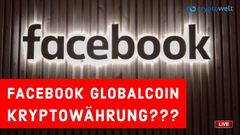 Globalcoin Facebook