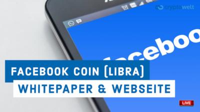 Libra Homepage