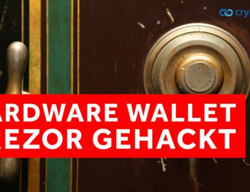 Hardware Wallet Trezor wurde gehackt – was genau ist passiert?