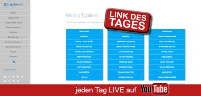 Bitcoin Links
