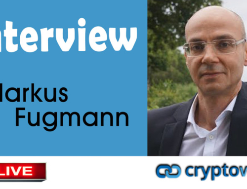 Markus Fugmann – Interview – Wirtschaftskrise – Corona – Bitcoin